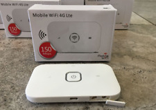Huawei e5573 Mobile Hotspot LTE 4G 3G Router Modem WiFi WLAN MIMO TS9 Android