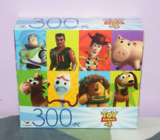 New Disney Pixar Toy Story 4 Puzzle 300 Pieces