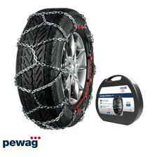 Catene Neve 16mm Pewag Brenta-C 4x4 XMR80V Omologate per pneumatici 245/70r16