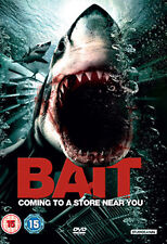 BAIT - DVD - REGION 2 UK