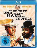 Die rechte und die linke Hand des Teufels [Blu-ray/NEU/OVP] Terence Hill, Bud Sp