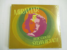Dedication To Sylvia Rexach von Miramar (2016) - CD NEU