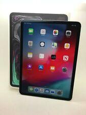 Apple iPad Pro 3rd Gen. 64GB, Wi-Fi + Cellular (EE), 11in - Space Grey