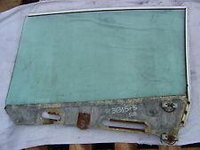 1964 65 66 CHRYSLER IMPERIAL 2 DOOR RH DOOR WINDOW GLASS CROWN COUPE #2491054