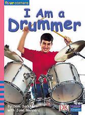 I Am a Drummer (Four Corners) by Sacchetti, Sam, Manners, Jane