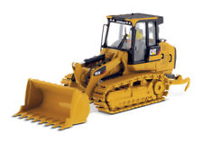 Die cast Masters Caterpillar 963K Track Loader 1/50 85572