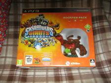 PS3 Skylanders Giants Booster Pack videogioco+personaggio