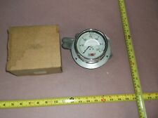 """National Oilwell Varco 50954547, 0-300PSI, 4"""" Face, 1/2"""" NPT Back, Liquid Filled"""