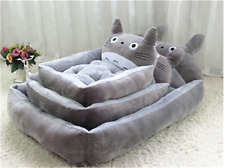 S-XL New Puppy Dog Pet Sofa Bed Kennel Pad House Warm Soft Mat Cushion Couch