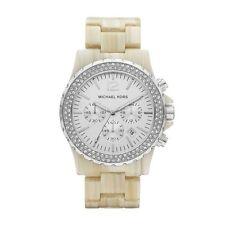 Relojes de pulsera Michael Kors de plástico para mujer
