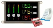 4D Systems gen4-uLCD-50DT TFT LCD Colour Display / Touch Screen, 5in, 800 x 480p