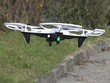 RC MAXI UFO Quadrocopter Drohne mit VIDEO KAMERA Ferngesteuert 2,4GHz       R806
