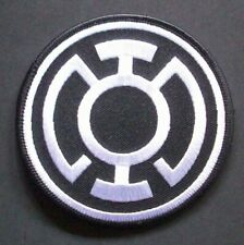 DC Comics Green Lantern Blue Lantern Corp. Embrodiered  Patch, new