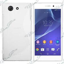 Accessory Cover Case TPU Silicone Gel Pattern S-Line Seri Sony Xperia