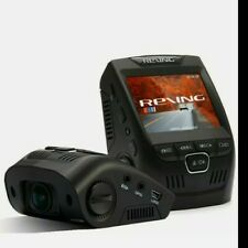 Rexing V1-Basic Dash Cam Fhd 1080p 170° Wide Angle with G-Sensor, Wdr, Warranty