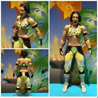 WWE Custom BAYLEY Mattel Figure