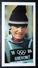 Alpine Skiing Champion   Killy   France      Photo Card  ## VGC
