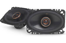 "Infinity REF6432CFX 270W 4"" x 6"" Reference Series 2-Way Coaxial Car Speakers"