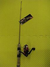 "Berkley Cherrywood HD 26"" Medium Light Ice Fishing Combo #CWIS26ML  1290688"