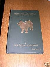 More details for rare dog book about the chow chow 1924 by mochrum