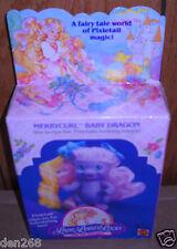 #8415 NRFB Vintage Mattel Lady Lovely Locks Merrycurl Baby Dragon