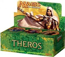 Magic the gathering English THEROS Booster Box 36ct SEALED IN HAND!!