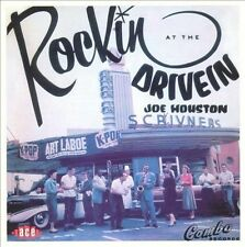 Rockin' at the Drive-In, Joe Houston, Very Good Import