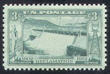 USA 1952 Grand Coulee Dam/Hydro-Electric/Energy/Power/Irrigation 1v (n40081)