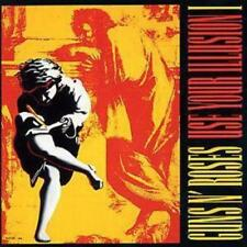 Guns N' Roses : Use Your Illusion I CD (1991)