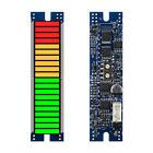 20seg 57mm LED VU meter module with Peak Hold Function DC5V Power Supply-10G6Y4R