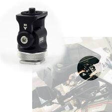 "Mini 1/4"" Camera-Top Friction Mount Arm fr Camera Atomos Ninja Recorder Monitor"
