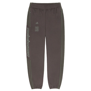Adidas Yeezy Calabasas Track Pant Umber/Core (EA1901) Men's Size XXS-XL