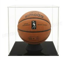 Display Cases Versatile Acrylic Display Case, Cube, Dust Cover or Riser with...