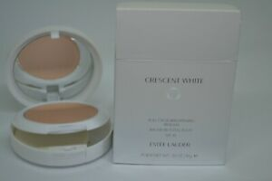Estee Lauder Crescent White Full Cycle Brightening BB Balm SPF 30 BNIB .35oz/10g