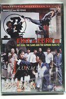 Fist of Fury 3 bruce lee ntsc import dvd