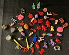 Vintage Plastic Charms, EPPY, Cracker Jack and Gumball charms prizes jewelry