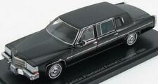 RARE! Cadillac Fleetwood Formal Limousine 1980 Black NEO45330 1:43