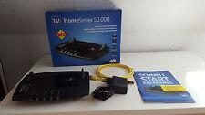 AVM FRITZ!Box Fon WLAN 7360 – 1&1 HomeServer 50000 – VDSL Modem / Router