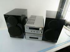 YAMAHA Stereoanlage PIANOCRAFT  RX-E400 + CDX-e400 + NS-BP 300 Boxen