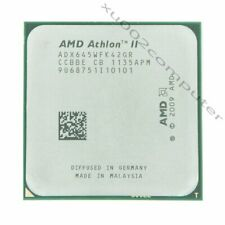 AMD Athlon II X4-645 Quad-Core 3.1 GHz 2M Socket AM3 CPU Processors