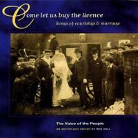 Voice Of The People Vol 1 - Come Let Us Buy The Licence (NEW CD)