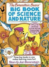 The Berenstain Bears' Big Book of Science and Nature (Dover Children's Science B