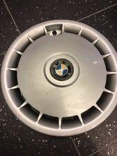 """1 wheel HUB cap WHEEL TRIM 15"""" Original BMW for e28, e32, e34 E24 / 36131129843"""