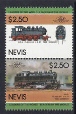 Germany Single Train & Rail Postal Stamps