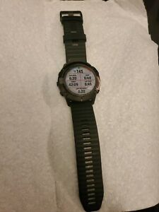 Garmin Fēnix 6X  pro Smartwatch - Black