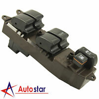 New Electric Power Window Master Switch For 02-09 Toyota Sienna Camry 84820AA070