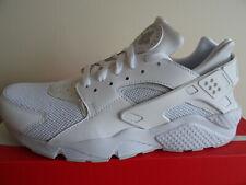 Nike Air Huarache mens trainers sneakers 318429 109 uk 12 eu 47.5 us 13 NEW+BOX