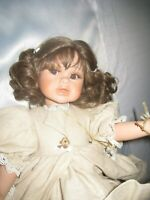 Lovee Doll by Linda Rick #1001 Sophie and Fe Fe Limited Edition 142/500