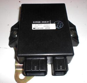 CDI ECU Steuergerät SUZUKI VS 800 Intruder SACHS Roadster 800  32900-38A31-000