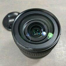 Nikon Nikkor AF-S 16-80mm f2.8-4E ED DX VR N Lens